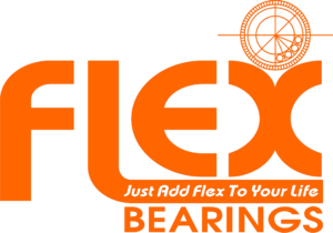 Flex Bearing Logo
